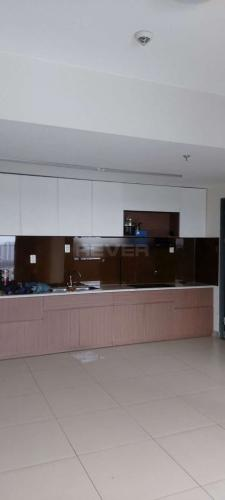 Phòng bếp , Căn hộ Masteri Thảo Điền , Quận 2 Căn hộ tầng cao Masteri Thảo Điền view thành phố, nội thất cơ bản.