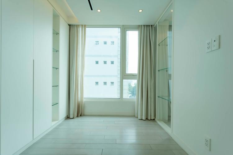 Phòng ngủ , Căn hộ Léman Luxury Apartment , Quận 3 Căn hộ Léman Luxury Apartment tầng 10 view thoáng mát, đầy đủ nội thất.