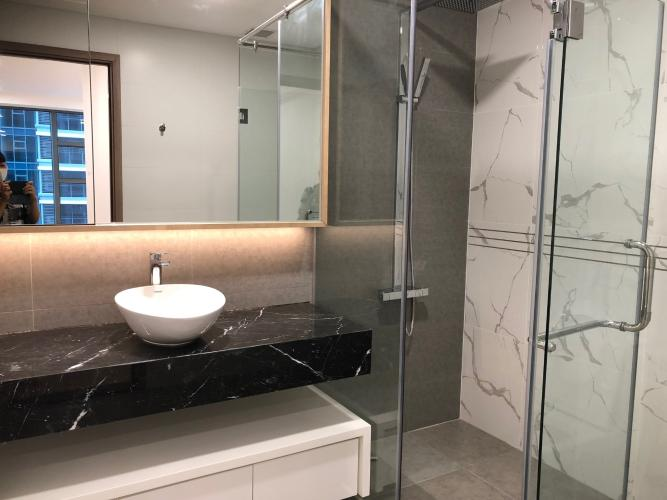 Phòng tắm , Căn hộ Sunwah Pearl , Quận Bình Thạnh Căn hộ Sunwah Pearl ban công hướng Đông Bắc, view nội khu yên tĩnh