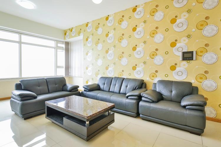 Sofa đẳng cấp Căn hộ tầng cao Sapphire