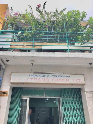 Mặt trước Nhà phố Quận Phú Nhuận Bán nhà phố đường Nguyễn Kiệm, phường 3, quận Phú Nhuận, diện tích đất 136m2, diện tích sàn 224m2.