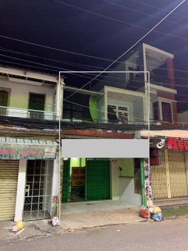 Nhà phố mặt tiền đường Tạ Quang Bửu, diện tích 80m2, đối diện BHX.