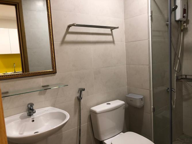 Phòng tắm, Căn hộ Saigon Homes, Quận Bình Tân Căn hộ tầng 12 Saigon Homes hướng Tây Bắc, đầy đủ nội thất.
