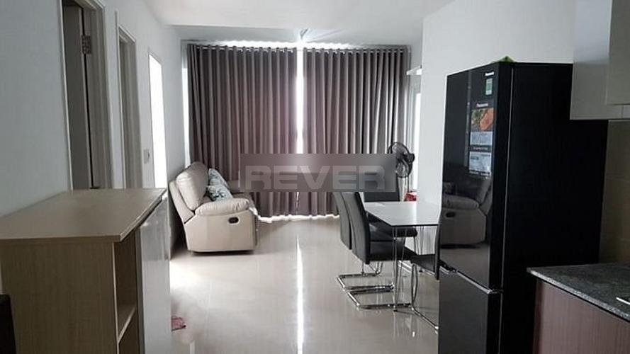 Căn hộ tầng 20 CitiHome nội thất cơ bản, view nội khu yên tĩnh.