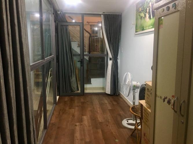 a1afb8357a1d8443dd0c Nhà hẻm Nguyễn Đình Chiểu, diện tích 3x9m, nội thất cơ bản.