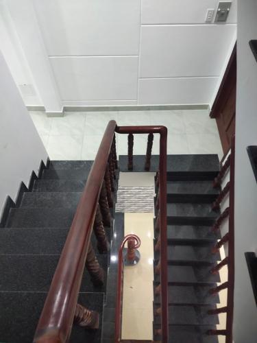 Không gian văn phòng Quận Bình Tân Văn phòng Quận Bình Tân, thiết kế hiện đại 1 trệt 3 lầu diện tích 100m2.