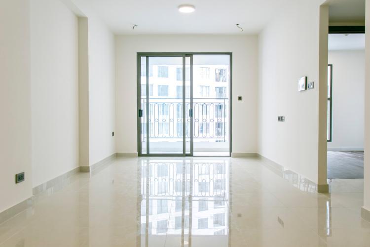 Bán căn hộ Saigon Royal 1 phòng ngủ, tháp A, không có nội thất, view hồ bơi