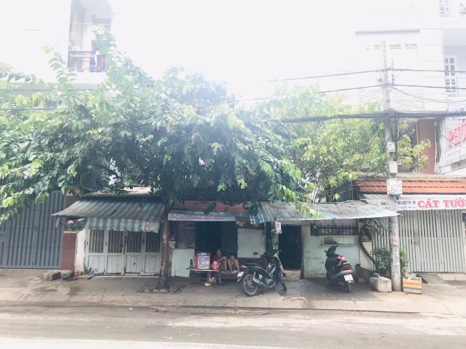 Bán nhà mặt tiền đường Tôn Thất Thuyết, Quận 4, thuận tiện buôn bán và kinh doanh, giá cả thương lượng.