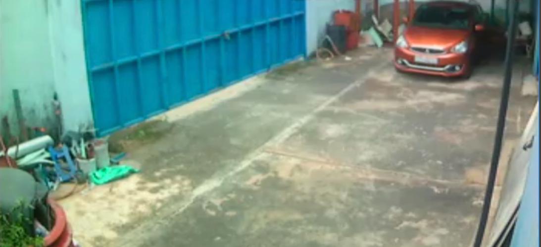 Lộ giới nhà xưởng quận 12 Nhà xưởng nhà kho tại Thạnh Lộc, Q.12, diện tích 27x43.5m.