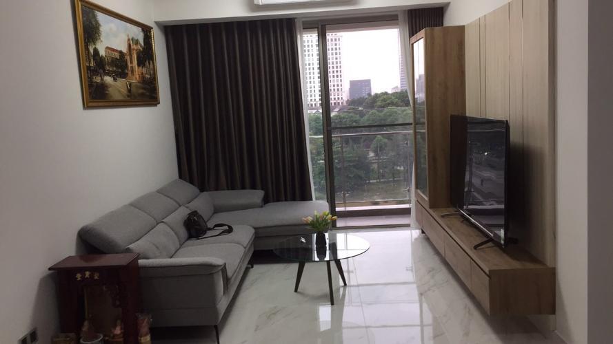 Căn hộ Phú Mỹ Hưng Midtown nội thất hiện đại, 3 phòng ngủ.