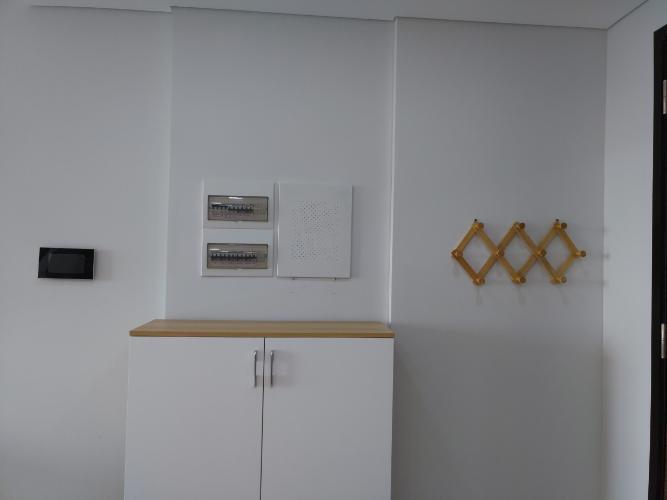 Lobby căn hộ PHÚ MỸ HƯNG MIDTOWN Bán hoặc cho thuê căn hộ Phú Mỹ Hưng Midtown 2PN, diện tích 88m2, đầy đủ nội thất, view khu biệt thự