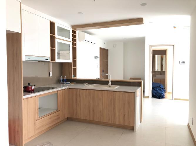 Cho thuê căn hộ New City Thủ Thiêm 3PN, tầng 20, tháp Venice, nội thất cơ bản, view hồ bơi và sông Sài Gòn