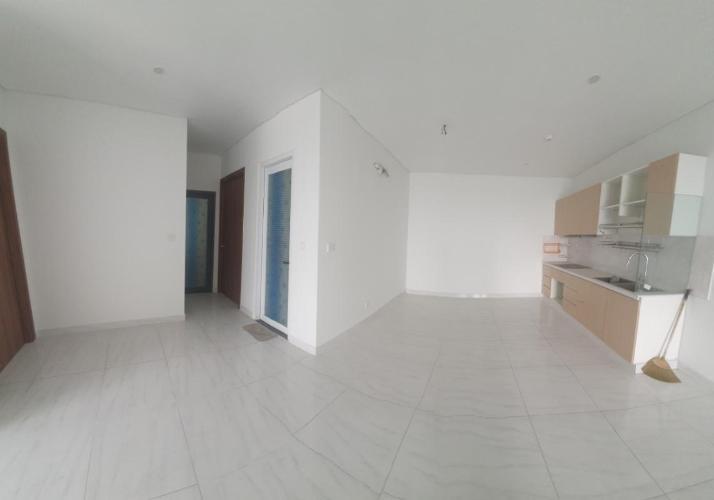 Căn hộ tầng trung D-Vela nội thất cơ bản, thoáng mát.