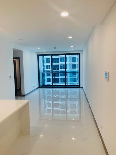 Không gian căn hộ Sunwah Pearl, Bình Thạnh Căn hộ Sunwah Pearl view hồ bơi thoáng mát, tiện ích đầy đủ.