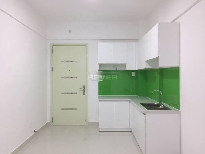 Phòng bếp căn hộ Prosper Plaza, Quận 12 Căn hộ tầng 15 Prosper Plaza thoáng mát, nội thất cơ bản.