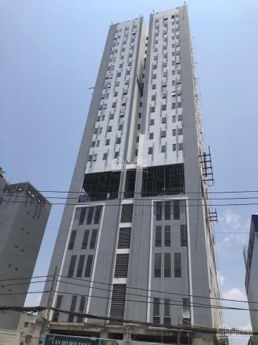 Căn hộ D-Vela, Quận 7 Căn hộ tầng 11 D-Vela ban công hướng Đông, view nhìn ra thành phố.