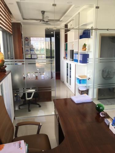Căn hộ Officetel The Sun Avenue thiết kế sang trọng, đầy đủ nội thất