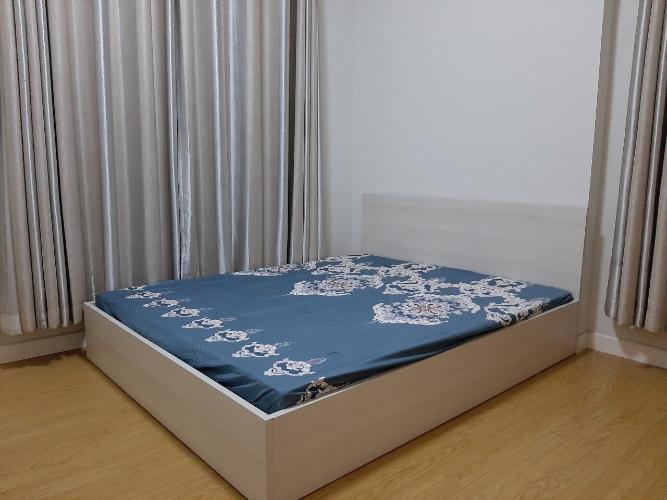 Phòng ngủ căn hộ Masteri Thảo Điền, Quận 2 Căn hộ Masteri Thảo Điền tầng 9 view thoáng mát, nội thất đầy đủ.