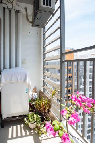 tiện ích căn hộ The Sun Avenue The Sun Avenue nội thất siêu đẹp tầng cao