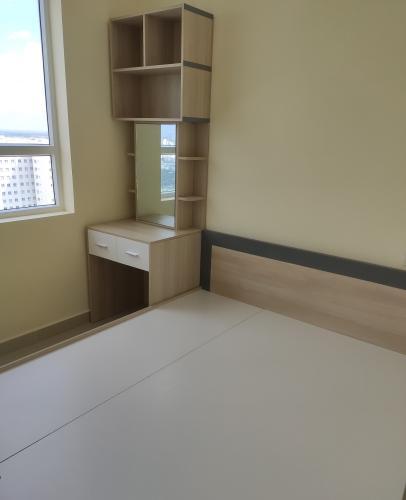 Căn hộ Topaz Elite tầng 25 thiết kế hiện đại, nội thất cơ bản.