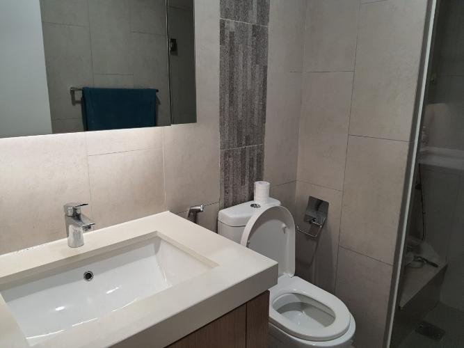 Phòng tắm căn hộ Estella Heights, Quận 2 Căn hộ Estella Heights view thành phố, ban công hướng Đông Nam.