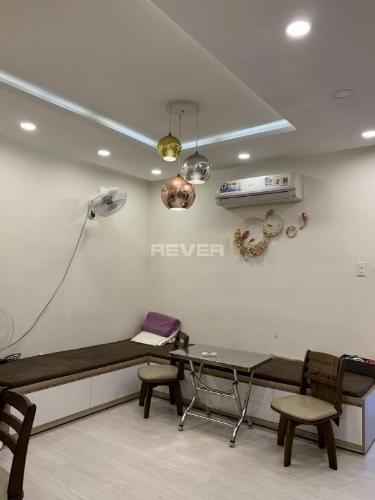 Căn hộ Him Lam Riverside view hồi bơi thoáng mát, đầy đủ nội thất.