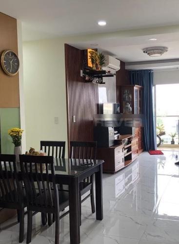 Căn hộ Carillon Apartment nội thất cơ bản, hướng Đông.