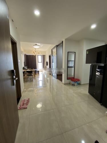 Căn hộ Centana Thủ Thiêm tầng 17 thoáng mát, đầy đủ nội thất.