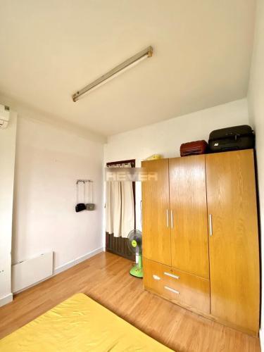 Phòng ngủ chung cư Mười Mẫu, Quận 2 Căn hộ chung cư Mười Mẫu đầy đủ nội thất, hướng Nam.