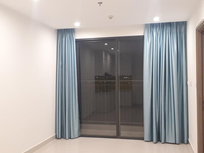 Căn hộ Vinhomes Grand Park tầng 12 nội thất cơ bản, view thoáng gió