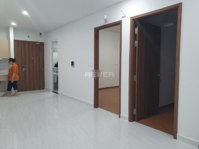 Không gian căn hộ D-Vela, Quận 7 Căn hộ D-Vela tầng 17 hướng Nam ban công thoáng mát, nội thất cơ bản.