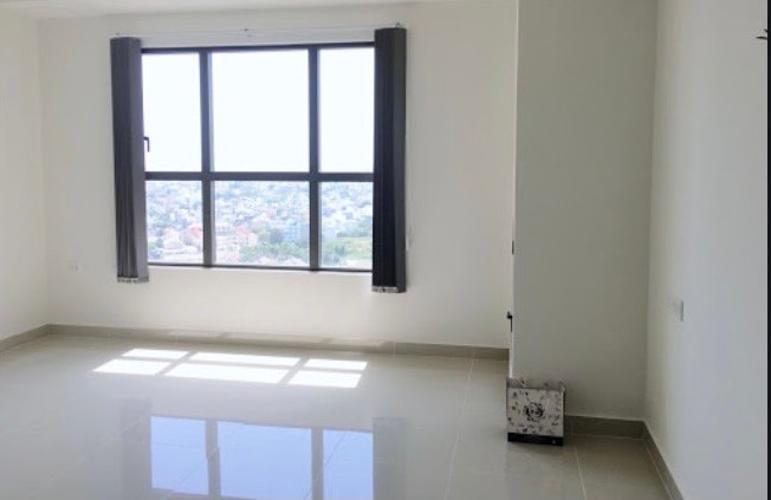 Căn Officetel The Sun Avenue có 1 phòng ngủ rộng rãi, đón gió mát mẻ.