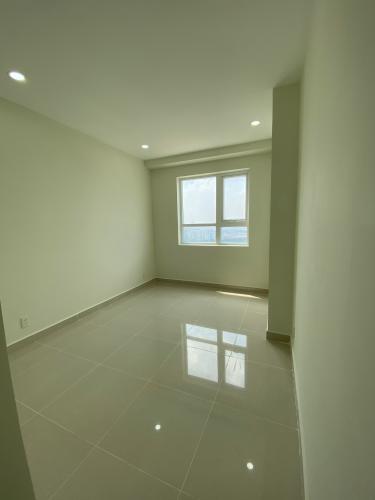 Căn hộ Topaz Elite tầng 14 thiết kế hiện đại, không nội thất.