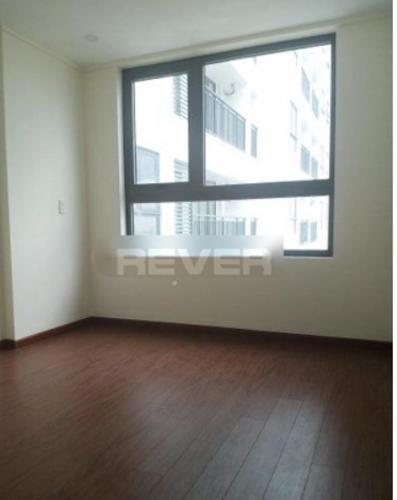 Căn hộ Goldora Plaza tầng 10 view thành phố, nội thất cơ bản.