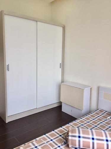 nội thất phòng ngủ Căn hộ The Sun Avenue  Căn hộ 3 phòng ngủ 90m2 The Sun Avenue - Block 01