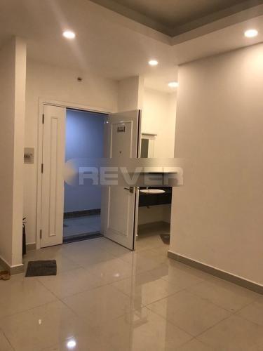 Căn hộ 3 phòng ngủ 9 View Apartment tầng 10, bàn giao nội thất cơ bản.