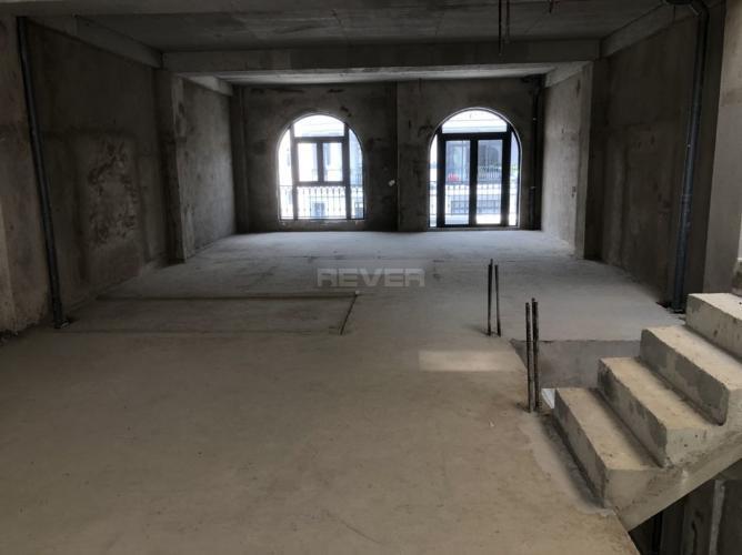 Căn ShopHouse Vạn Phúc City, Quận Thủ Đức Shophouse Vạn Phúc City diện tích 140m2 có thang máy, không nội thất.