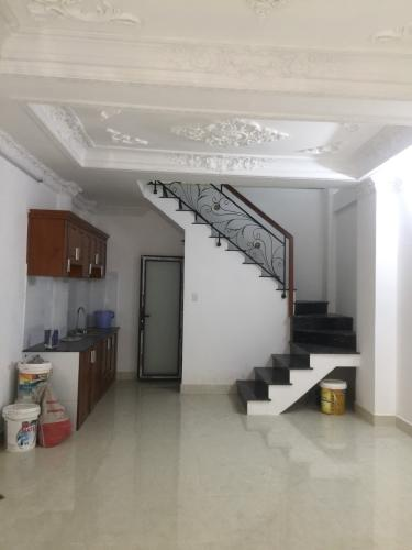 Bán nhà hẻm đường Trần Quang Diệu, Phường 13, Quận 3, vị trí trung tâm, giao nhà ngay.