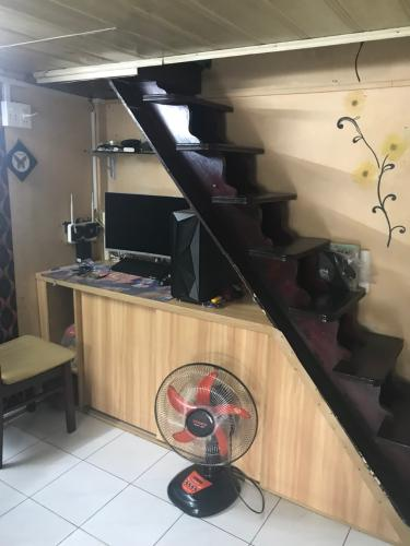 Căn hộ chung cư Đoàn Văn Bơ Căn hộ chung cư Đoàn Văn Bơ diện tích 46m² nội thất cơ bản