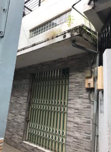 Mặt tiền nhà phố Nhà phố hướng Đông Nam, sổ hồng chính chủ bàn giao nhanh.