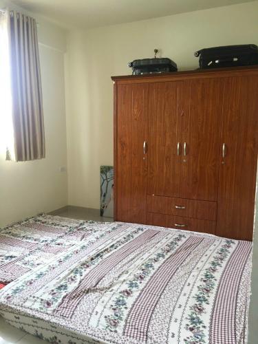 Phòng ngủ nhà phố Quận Gò Vấp Nhà phố mặt tiền đường Tân Sơn Q.Gò Vấp hướng diện tích đất 59.8m2.