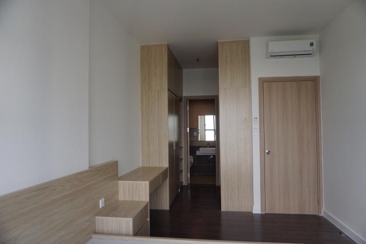 nôi thất căn hộ 2 phòng ngủ the sun avenue Căn hộ The Sun Avenue tầng cao, nội thất tiện nghi.