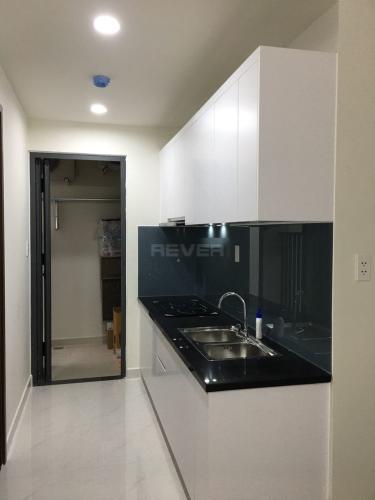 Phòng bếp căn hộ Green River, Quận 8 Căn hộ Green River tầng trung nội thất cơ bản, view nội khu yên tĩnh.