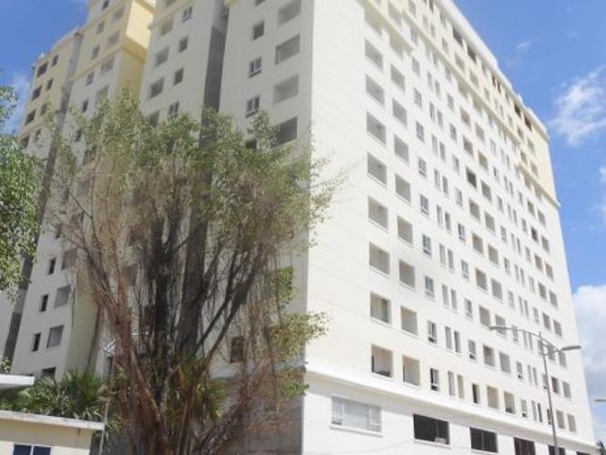 Căn hộ Tecco Green Nest, Quận 12 Căn hộ tầng 11 Tecco Green Nest hướng Tây thoáng mát, đầy đủ nội thất.