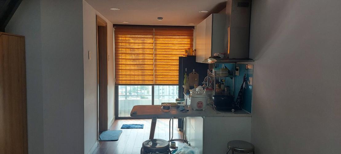 Căn hộ La Astoria thiết kế hiện đại, đầy đủ nội thất.