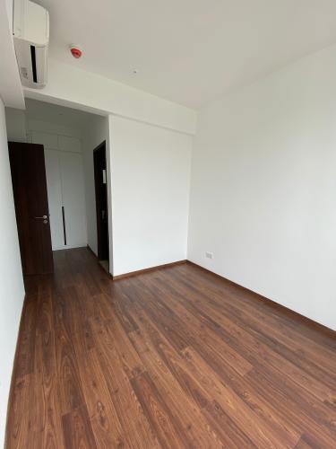 Phòng ngủ One Verandah Căn hộ One Verandah 2 phòng ngủ, nội thất cơ bản.