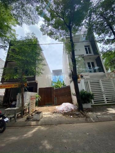 Đất nền quận 8 dự án KDC Phú Lợi, diện tích rộng 100m2.