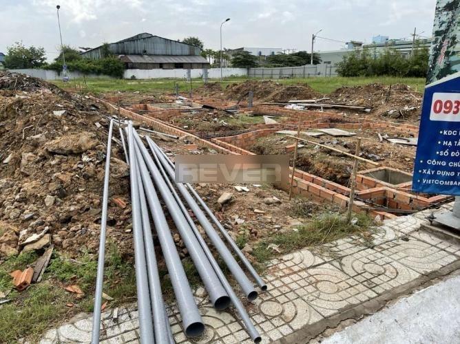 Đất nền gần UBND xã Vĩnh Lộc B, diện tích 90m2 pháp lý đầy đủ.