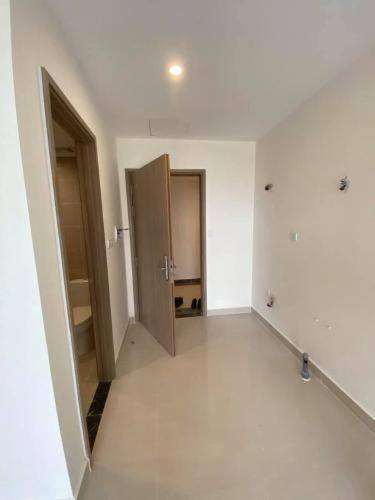Căn hộ 2 phòng ngủ Vinhomes Grand Park tầng cao, không nội thất.