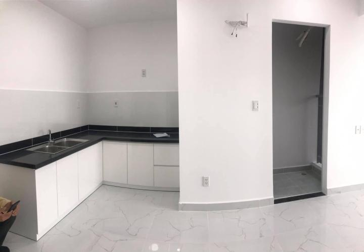 Phòng bếp Conic Riverside, Quận 8 Căn hộ Conic Riverside hướng Đông, nội thất cơ bản.